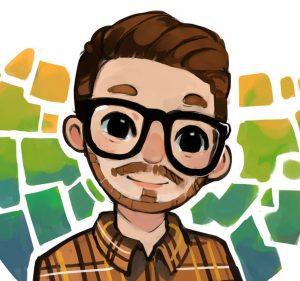 Ryan Pocock's Icon